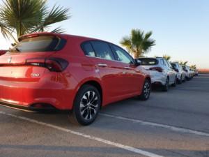 Victoria Autovermietung Alicante Flughafen-Flotte