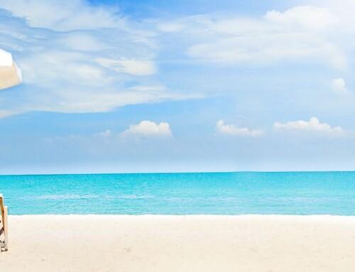 Die 3 besten Strandorte in Alicante