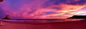 Arenal Bol Beach in Calpe