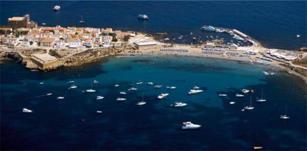 The Island of Tabarca