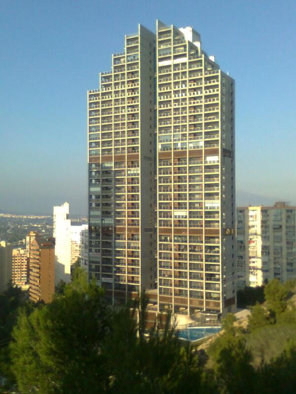 Don Jorge Building