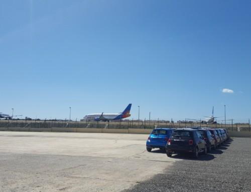 Consejos para el alquiler de coche en el Aeropuerto de Alicante