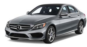 Alquiler Mercedes Clase C