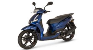 Alquiler scooter Peugeot Tweet 49cc