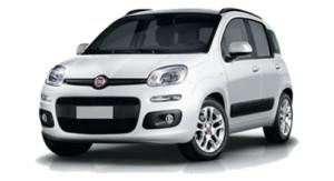 Alquiler Fiat Panda