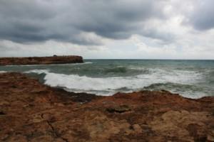 Mar en Torrevieja