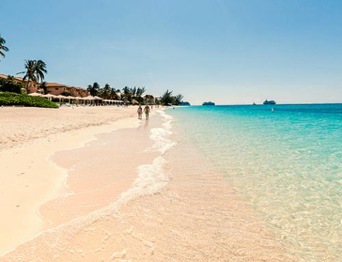 Las playas nudistas de Valencia y Alicante
