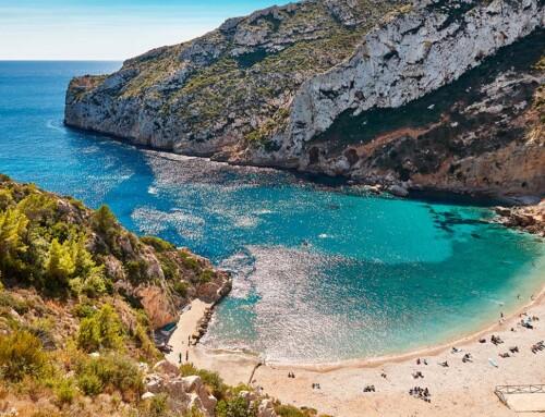 Las mejores calas y playas de Alicante