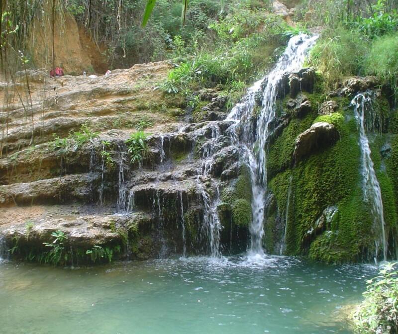 Río Vinalopó
